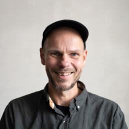 Underviser Lars Hartvig Lindeborgh, Musikakademiet TRAX