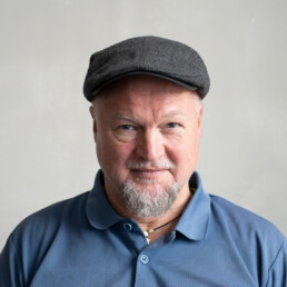 Underviser Kasper Søeborg Ohlsen, Musikakademiet TRAX