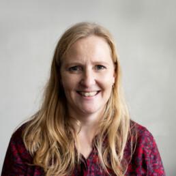 Underviser Louise Bøttern, Musikakademiet TRAX