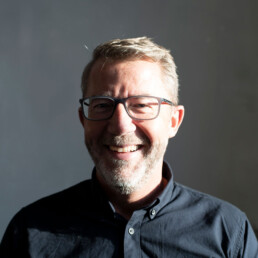 Underviser Tom Søndergaard Kirkegaard, Musikakademiet TRAX