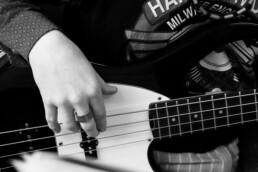 Musikundervisning i bas, Musikakademiet TRAX