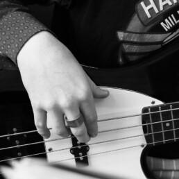 Undervisning i bas, Musikakademiet TRAX
