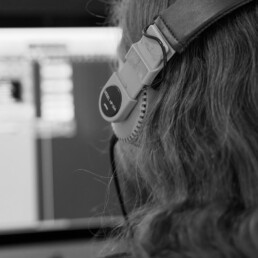 Undervisning i musikproduktion, Musikakademiet TRAX