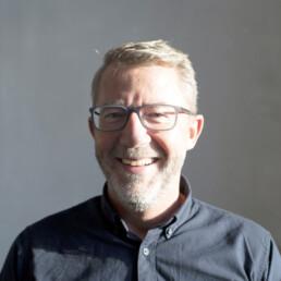 Underviser Tom Søndergaard, Musikakademiet TRAX
